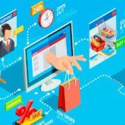 Создание Интернет-Магазинов и Маркетплейсов