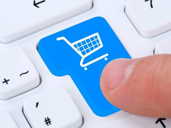 Development Of Online Stores