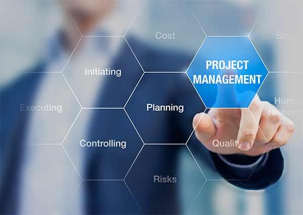 What is Project Management: IT Project Management